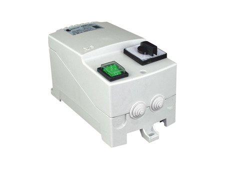 Regulator obrotów wentylatora ARW 10,0A