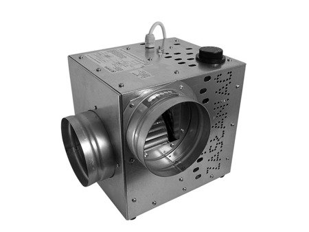 Wentylator kominkowy KOM 600 II